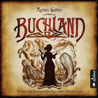 Markus Walther: Buchland