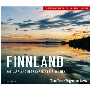 Frankfurter Allgemeine Archiv: Finnland