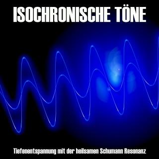 Yella A. Deeken: Isochronische Töne / Isochrone Töne/ Binaurale Beats