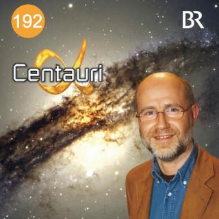 Harald Lesch: Alpha Centauri - Stoßen Galaxien zusammen?