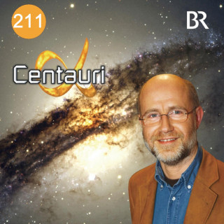 Harald Lesch: Alpha Centauri - Wie ist unsere Milchstraße aufgebaut?
