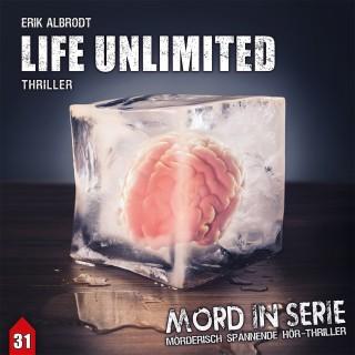 Erik Albrodt: Mord in Serie
