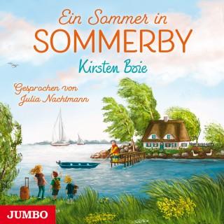 Kirsten Boie: Ein Sommer in Sommerby