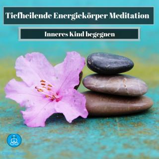 Cristian Tuerk: Tiefheilende Energiekörper Meditation