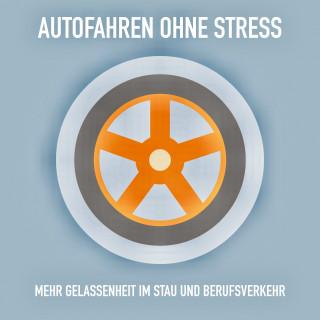 Patrick Lynen: Autofahren ohne Stress: Mehr Gelassenheit im Stau und Berufsverkehr
