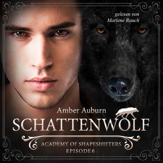 Amber Auburn: Schattenwolf, Episode 6 - Fantasy-Serie
