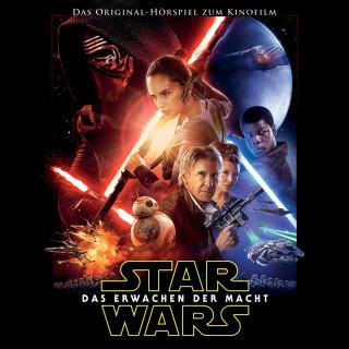 Alan Dean Foster: Star Wars: Das Erwachen der Macht