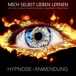 Tanja Kohl: Hypnose-Anwendung: MICH SELBST LIEBEN LERNEN