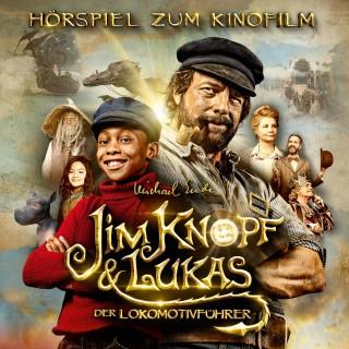 Thomas Karallus: Jim Knopf und Lukas der Lokomotivführer (Hörspiel zum Kinofilm)