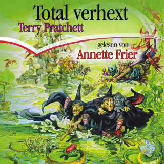 Terry Pratchett: Total verhext