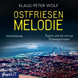 Klaus-Peter Wolf: Ostfriesenmelodie
