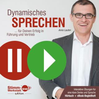 Anno Lauten: Dynamisches Sprechen
