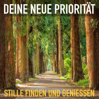 Patrick Lynen: Deine neue Priorität: Stille finden und genießen