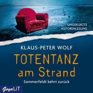 Klaus-Peter Wolf: Totentanz am Strand