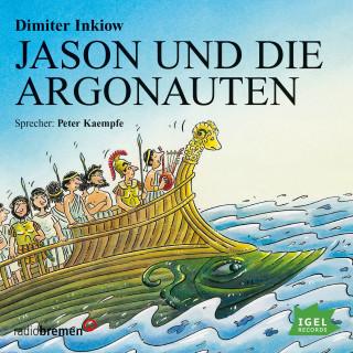 Dimiter Inkiow: Jason und die Argonauten