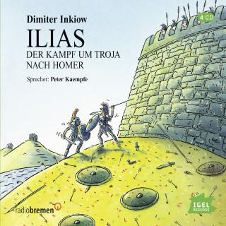 Dimiter Inkiow: Ilias