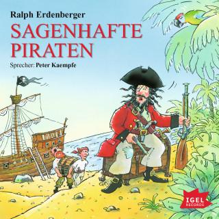 Ralph Erdenberger: Sagenhafte Piraten