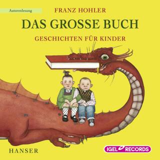 Franz Hohler: Das große Buch