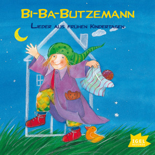 Gisela Walter, Sabine Lohf: Bi-Ba-Butzemann