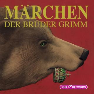 Brüder Grimm: Märchen der Brüder Grimm