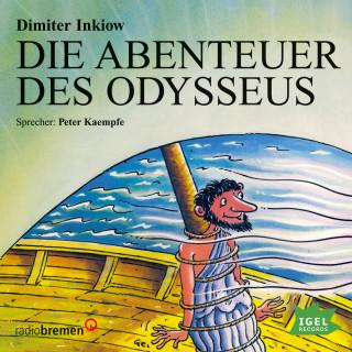 Dimiter Inkiow: Die Abenteuer des Odysseus