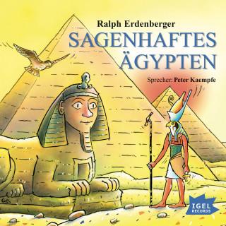 Ralph Erdenberger: Sagenhaftes Ägypten