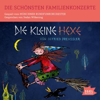 Otfried Preußler: Die schönsten Familienkonzerte. Die kleine Hexe