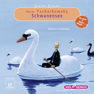 Markus Vanhoefer: Starke Stücke. Peter Tschaikowsky: Schwanensee