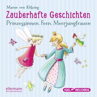Maren von Klitzing: Zauberhafte Geschichten