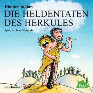 Dimiter Inkiow: Die Heldentaten des Herkules
