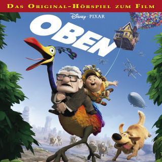 Gabriele Bingenheimer, Marian Szymczyk: Disney - Oben