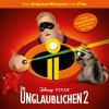Gabriele Bingenheimer: Disney/ Die Unglaublichen 2