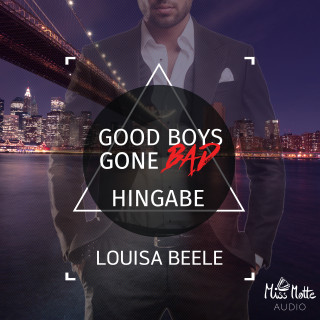 Louisa Beele: Good Boys Gone Bad