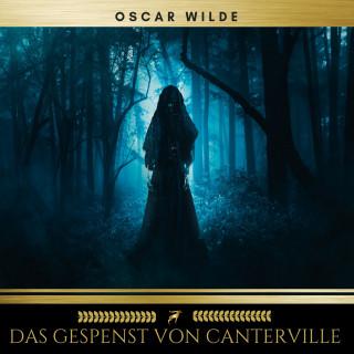Oscar Wilde, Golden Deer Classics: Das Gespenst von Canterville