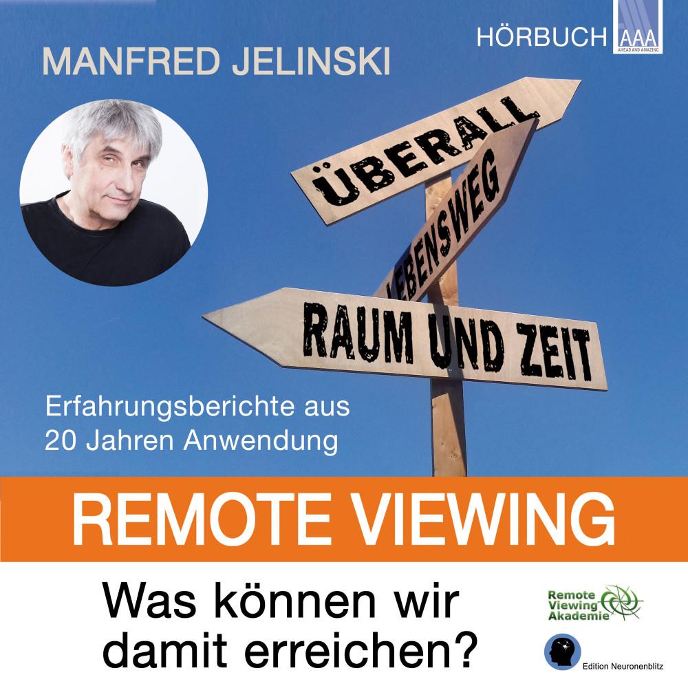 Remote Viewing Erfahrungen