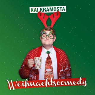 Kai Kramosta: Weihnachtscomedy