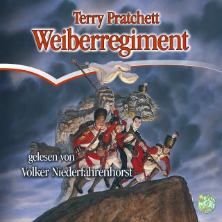 Terry Pratchett: Weiberregiment