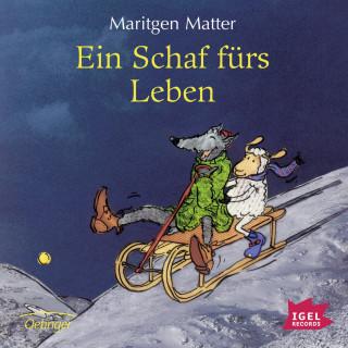 Maritgen Matter: Ein Schaf fürs Leben