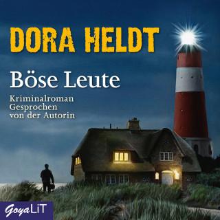 Dora Heldt: Böse Leute