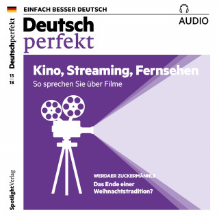 spotlight deutsch stream