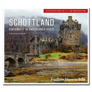 Frankfurter Allgemeine Archiv: Schottland