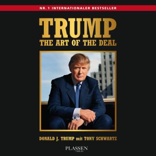 Donald J. Trump, Tony Schwartz: Trump: The Art of the Deal