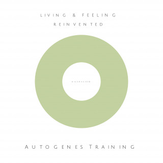 Silke Liniewski, Philipp Kauthe: Autogenes Training: Ihr Weg zu mehr innerer Ruhe und Kraft für den Alltag