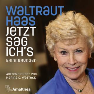 Marina C. Watteck: Jetzt sag ich's