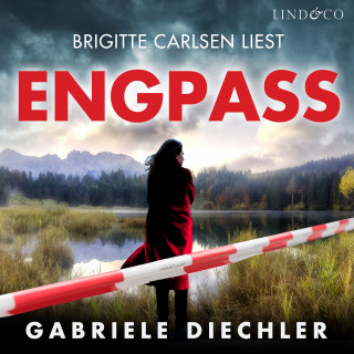 Gabriele Diechler: Engpass