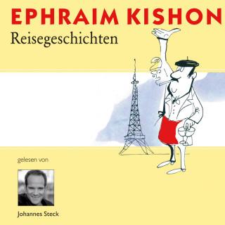 Ephraim Kishon: Reisegeschichten