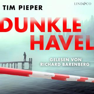 Tim Pieper: Dunkle Havel
