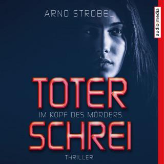 Arno Strobel: Im Kopf des Mörders. Toter Schrei