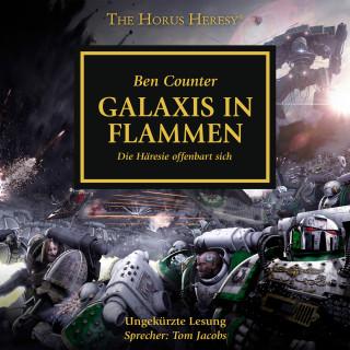 Ben Counter: The Horus Heresy 03: Galaxis in Flammen