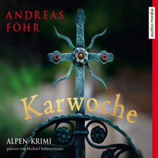 Andreas Föhr: Karwoche